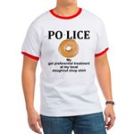 My Police thingy Ringer T