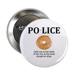 My Police thingy Button