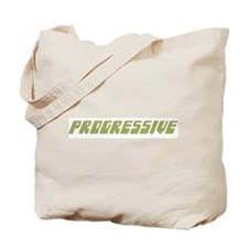 PROGRESSIVE Tote Bag