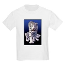 White Tigers 2 T-Shirt