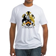 Woodhouse Family Crest Shirt