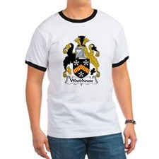 Woodhouse Family Crest T