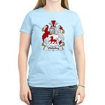 Wolseley Family Crest Women's Light T-Shirt