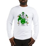 Witts Family Crest Long Sleeve T-Shirt