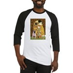The Kiss / Pug Baseball Jersey