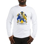 Wiltshire Family Crest Long Sleeve T-Shirt