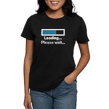 Loading... Please Wait... Tee