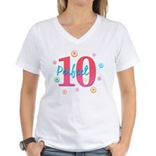 Perfect 10 Shirt