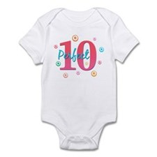 Perfect 10 Infant Bodysuit
