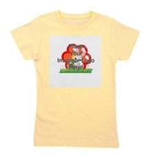 Image Only Girl's Tee