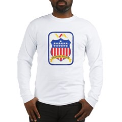 V.A. Police Long Sleeve T-Shirt