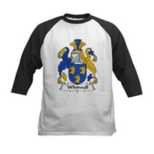 Whitwell Family Crest Tee