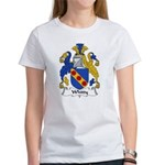Whitty Family Crest Women's T-Shirt