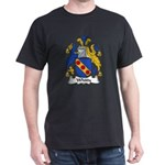 Whitty Family Crest Dark T-Shirt