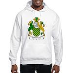 Whitmore Family Crest Hooded Sweatshirt