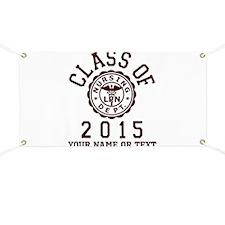 Class of 2015 LPN Banner