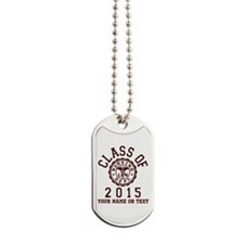 Class of 2015 LPN Dog Tags