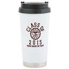Class of 2015 LPN Travel Mug