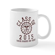 Class of 2015 LPN Mugs