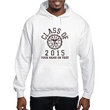 Class of 2015 LPN Hoodie