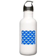 'Dolphins' Water Bottle