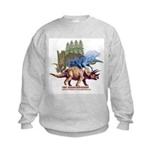 The Ceratopsians Sweatshirt