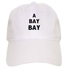 Hurricane Chris A Bay Bay Baseball Cap