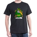 Wheler Family Crest Dark T-Shirt