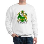 Wheler Family Crest Sweatshirt