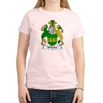 Wheler Family Crest Women's Light T-Shirt