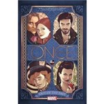Once Upon A Time: Out Of The Past [hard Cover]