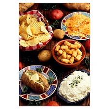 Potato Foods