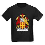 Westfield Family Crest Kids Dark T-Shirt