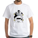 West Family Crest Shirt