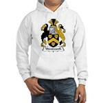 Wentworth Family Crest Hooded Sweatshirt