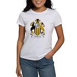 Wellend Family Crest Women's T-Shirt