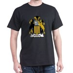 Wellend Family Crest Dark T-Shirt