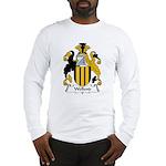 Wellend Family Crest Long Sleeve T-Shirt