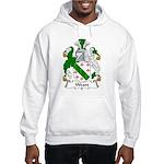 Weare Family Crest Hooded Sweatshirt