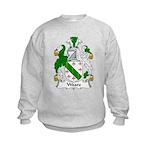 Weare Family Crest Kids Sweatshirt