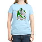 Weare Family Crest Women's Light T-Shirt