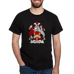 Wayne Family Crest Dark T-Shirt