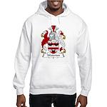 Waterton Family Crest Hooded Sweatshirt