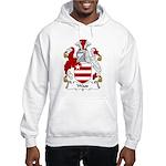 Wass Family Crest Hooded Sweatshirt