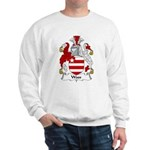 Wass Family Crest Sweatshirt