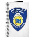 Alaska Airport Police Journal