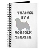Norfolk Slvr Journal