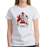 Walford Family Crest Women's T-Shirt