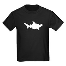 Shark Silhouette T