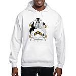 Wadham Family Crest Hooded Sweatshirt